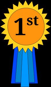 ribbon-1st-place